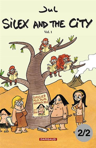 Silex and the City  Vol 1, Partie 2/2