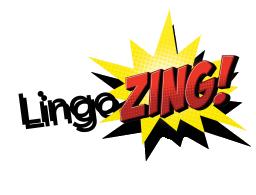LingoZING!