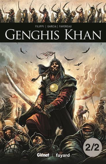 Gengis Khan, Partie 2/2