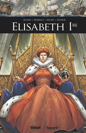 Elisabeth Ire, Partie 1/2