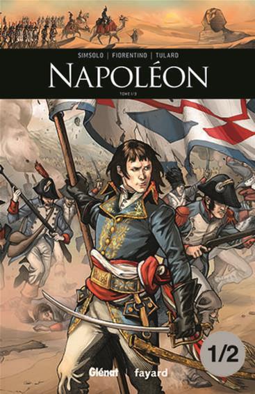 Napoleón, volumen 1