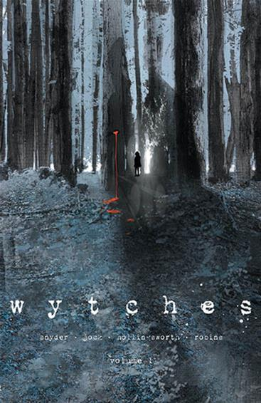 Wytches, volume one