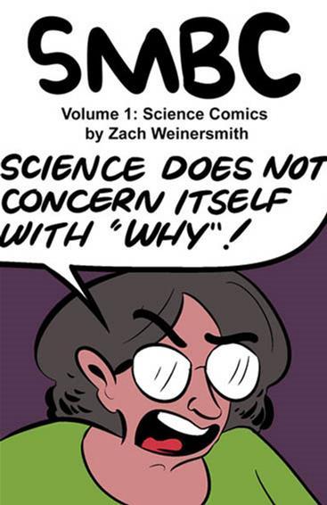 Les Céréales du Dimanche Matin : Pour la Science!