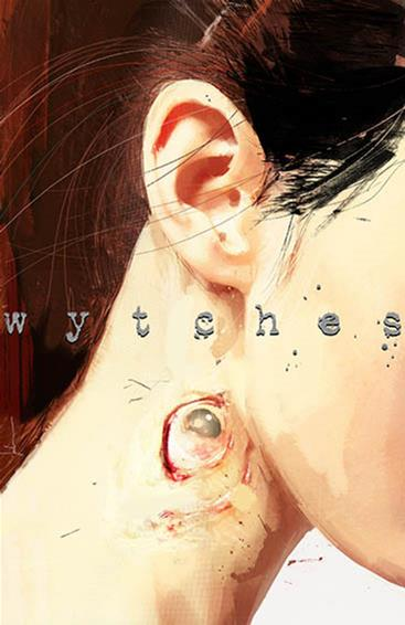 Wytches, tome 1