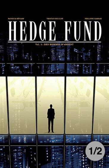 Hedge Fund: Homens do dinheiro Capítolo 1, parte 1/2