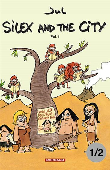 Silex and the City Vol 1, Parte 1/2