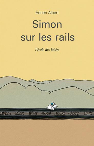 Simon e a linha do trem