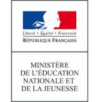 education nationale et jeunesse logo