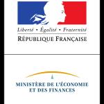 Logo ministere nationale finances logo